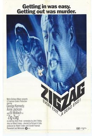 Zig Zag (1970 film) - Image: Zig Zag (1970 film)