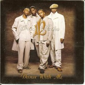 Dance with Me (112 song) - Image: 112 Dance With Me