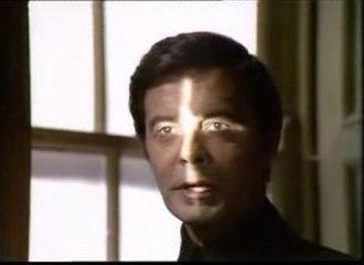 Count Dracula (1977 film) - Louis Jourdan as Count Dracula