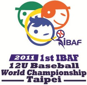 2011 12U Baseball World Championship - Image: 2011 12U Baseball World Championship