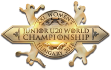 2018 Women's Junior World Handball Championship.png