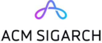 ACM SIGARCH - Image: ACM SIGARCH logo