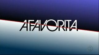 <i>A Favorita</i> Brazilian telenovela