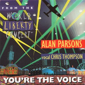 You're the Voice - Image: Alan Parons You're the Voice