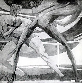 André Dunoyer de Segonzac painter, graphic artist