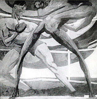 André Dunoyer de Segonzac French painter