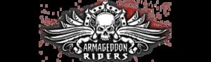 Armageddon Riders - Game logo
