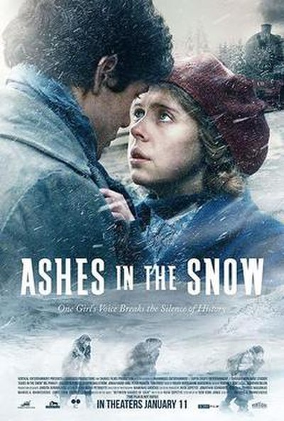 Picture of a movie: Ashes In The Snow