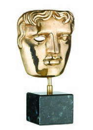 Image result for BAFTA""