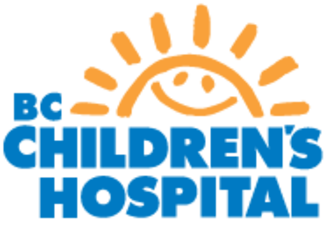 British Columbia Children's Hospital - Image: BC Children's Hospital Logo