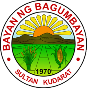 Bagumbayan, Sultan Kudarat - Image: Bagumbayan Sultan Kudarat