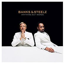 Banks & Steelz - Anything But Words cover art.jpg