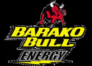 Barako Bull Energy - Image: Barako Bull Energy logo, without pixel