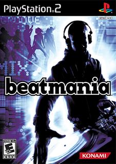 <i>Beatmania</i> (2006 video game) 2006 video game
