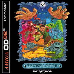 Benefactor
