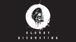 Bloody Disgusting - Image: Bloody Disgusting