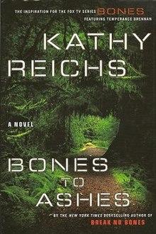 Bones to Ashes - Wikipedia