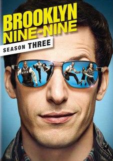 <i>Brooklyn Nine-Nine</i> (season 3) Season of television series