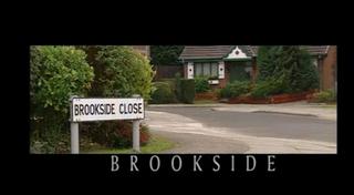 <i>Brookside</i> British soap opera