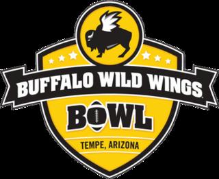 2013 Buffalo Wild Wings Bowl Annual NCAA football game