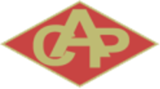 CA Paris-Charenton - traditional logo