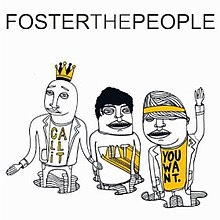Image result for foster the people call it what you want