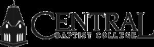 Central Baptist College - Image: Central Baptist College logo