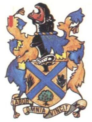 Chiredzi - Image: Chiredzi logo
