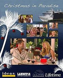 A Joyous Christmas Cast.Christmas In Paradise Wikipedia