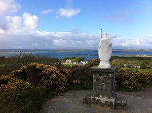 Clew Bay - Image: Clew Bay 001