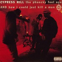 Cypress Hill — How I Could Just Kill a Man (studio acapella)