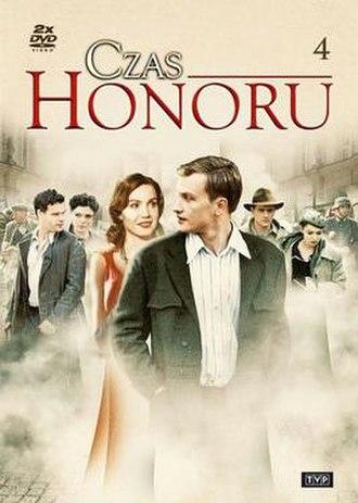 Czas honoru - Image: Czas honoru