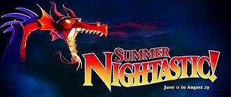 Summer Nightastic! - Image: DL Summer Nightastic 2010