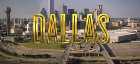 The New Dallas