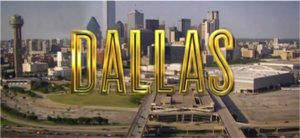 Dallas (2012 TV series) - Image: Dallas 2012 TV series title card
