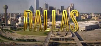 Dallas (2012 TV series) - Image: Dallas 2012 TV series title card