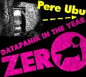 Datapanik in the Year Zero - Image: Datapanik in Year Zero
