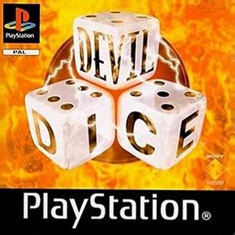 Devil Dice - Image: Devil Dice Pal