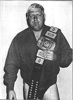 Dick Murdoch American professional wrestler