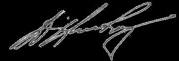 Dixy Lee Ray's signature