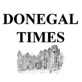 Donegal Times - Image: Donegal Times