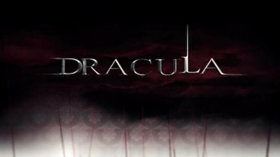 Picture of a TV show: Dracula