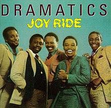 dramadigs album