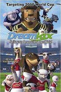 DreamKix