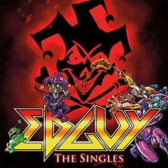 The Singles (Edguy album) - Image: Edguy the singles