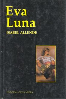 Eva Luna book cover