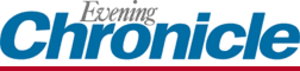 Evening Chronicle - Image: Evening Chronicle (North East England daily newspaper) logo