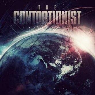 Exoplanet (album) - Image: Exoplanet (Album)