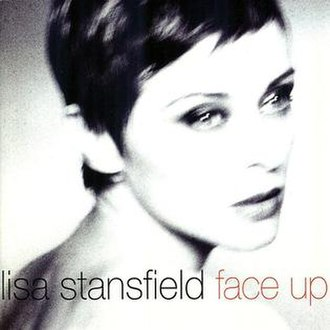 Face Up (album) - Image: Face Up 2003 by Lisa Stansfield
