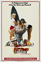 Picture of a movie: Fast Times At Ridgemont High